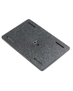 mogo quickclick mounting plate
